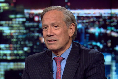 Web exclusive with Fmr. Gov. George Pataki