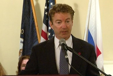 Paul Ryan, Rand Paul try reaching minorities