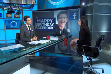 Facebook turns 10: What about privacy?