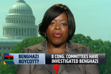 Will there be a Benghazi boycott?