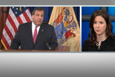 New problems for Christie