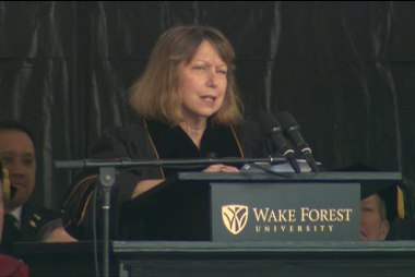 Jill Abramson talks success and failure