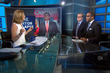 After Cantor: What's next for the GOP