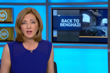 New W.H. e-mail renews Benghazi debate
