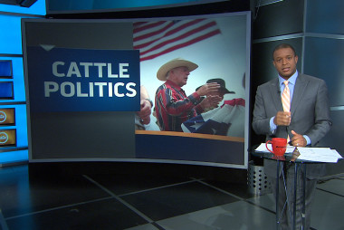 Cliven Bundy makes more remarks on race