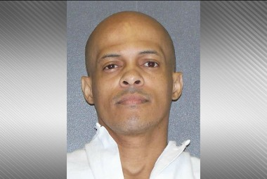 Stay of execution granted in Texas