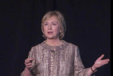 Focused remains on Clinton's health