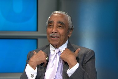 Rangel blasts VA failures