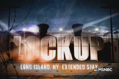 Lockup Extended Stay: Long Island – Blue...