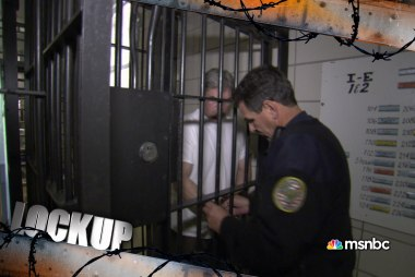 Lockup Extended Stay: Indiana – Predator/Prey