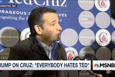 Cruz campaign responds to Trump's attacks