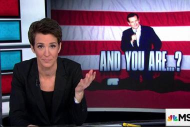 New scrutiny on Cruz after Wisconsin win