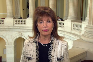 Speier to Christie: 'Get a reality check'