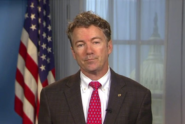 Rand Paul's 2016 strategy