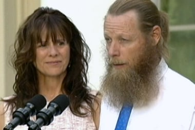 Politicians scramble after Bergdahl comments