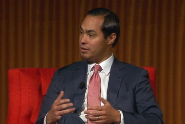 NBC: Castro tapped as next HUD secretary
