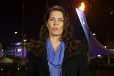 Nancy Kerrigan: 'My Life has moved on'