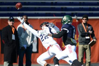 College athletes seek unionization