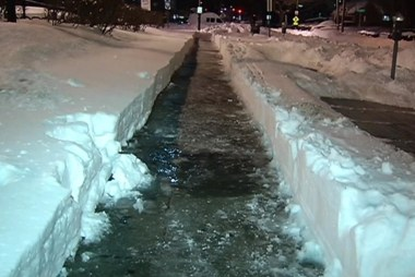 DC Mayor: We'll be digging out for days