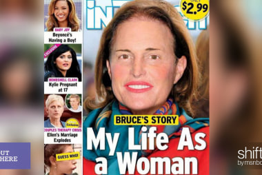 Fallout continues over Jenner InTouch cover
