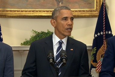 Obama: Keystone XL not a silver bullet