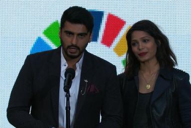 Actress: Bring GCF to India