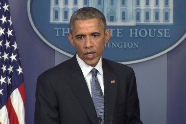 Obama: Keystone won't benefit US consumers