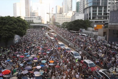 A small victory for democracy in Hong Kong?