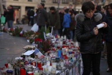 Paris bids 'au revoir' to 2015