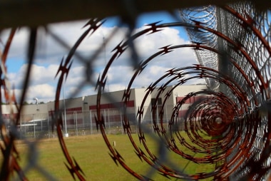 ACLU takes on modern day debtors' prisons