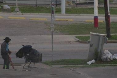 Houston plans to eradicate homelessness