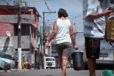 Brazilians dig for water amid historic...