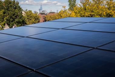 Cities demand more solar power