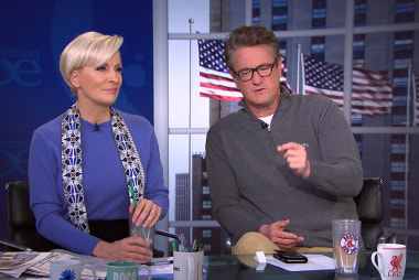 Morning Joe Mix: Wednesday, January 28