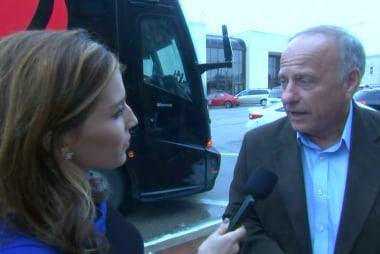 Rep. Steve King addresses Cruz 'birther'...