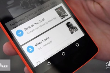 Google expands Android features