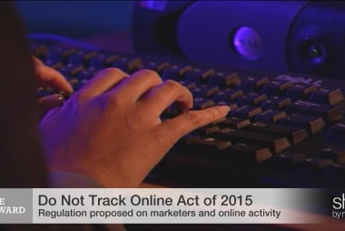 Can you opt out of online tracking?