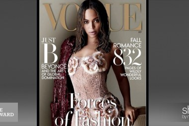 Beyond Beyonce's careful public image