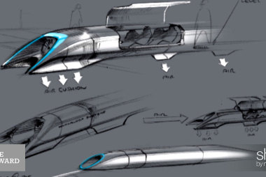 'Hyper' speed tubes: Future of travel?