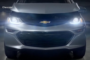 Will Chevy beat Tesla?