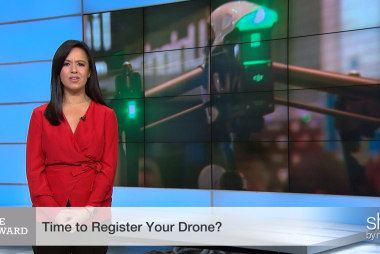 Can drones be government regulated?