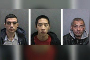 Inmates cut through bars, escape CA jail