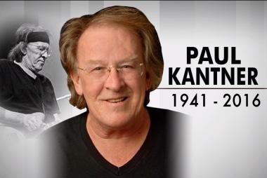 Classic rocker dies at age 74