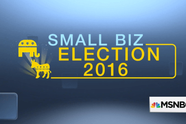 Entrepreneurs sound-out on election issues