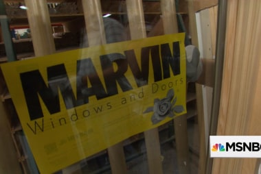 Learning from the pros: Marvin Windows