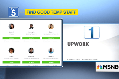 5 ways to hire temps & contractors
