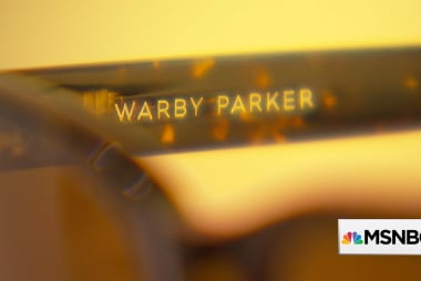 Small business disruptor: Warby Parker