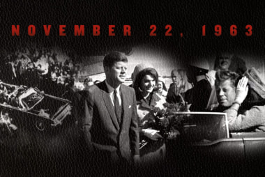 JFK: The Day That Changed America