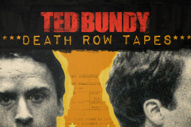 Maximum Drama: The Ted Bundy Death Row Tapes