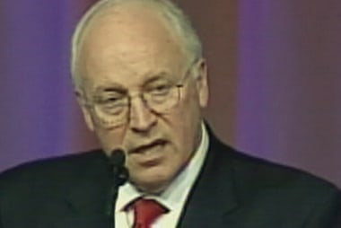 Hubris: Selling the Iraq War – Cheney's...
